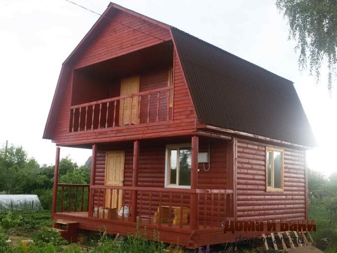 фото дома в Рязани