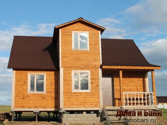 Фото дома Солнечногорске