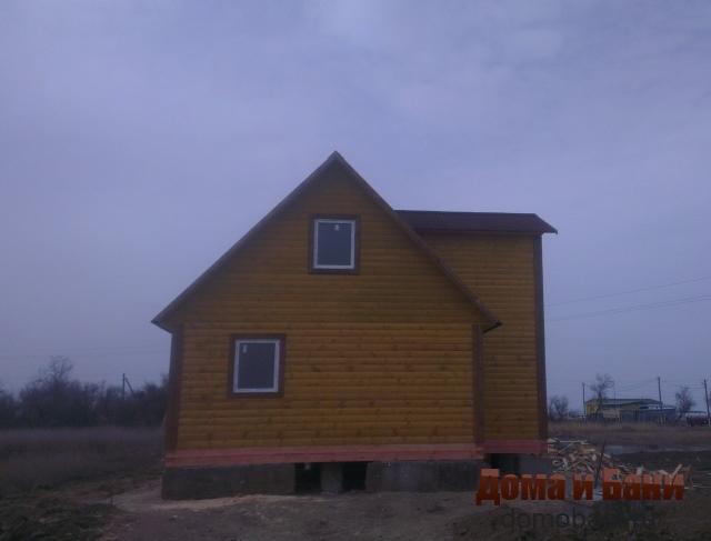 фото дома в Воронеже