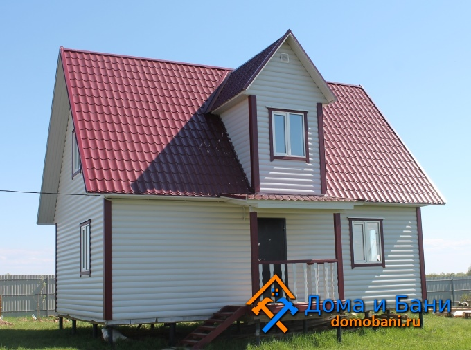 фото дома в Смоленске